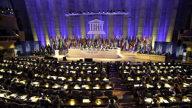 Ministers Andersson and Kosonen to attend UNESCO General Conference
