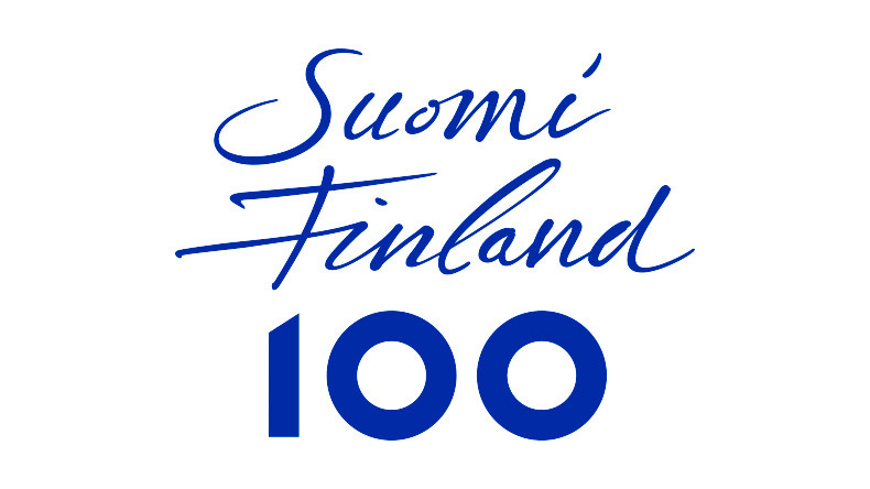 100 days until the centenary of Finland's independence