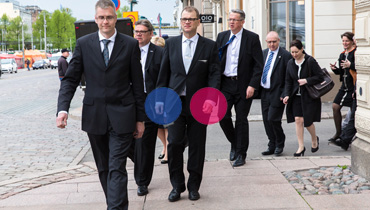 Finnish Government Flickr