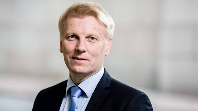 Minister of Energy Kimmo Tiilikainen: Phasing out coal maybe already by 2025